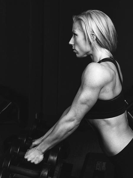fitnesstipps richtige wiederholungszahl