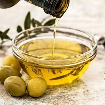 Olivenöl Omega3 Fettsäure